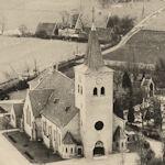 Historie kerk Rossum