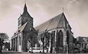 Plechelmusbasiliek Oldenzaal