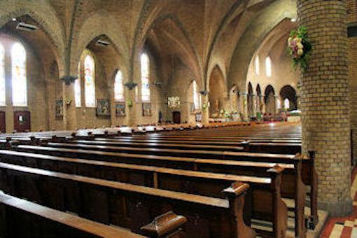 Kerktour