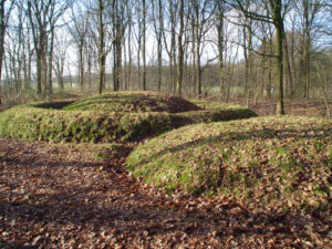 Hunenborg Volthe