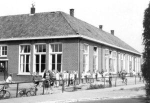 Lagere school Rossum