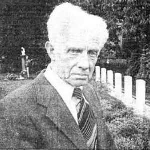 Koster Gerard Laarhuis