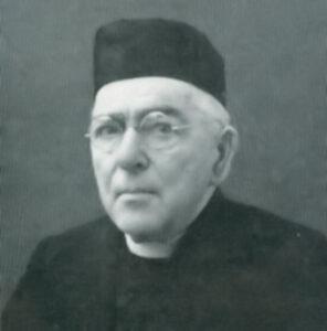 Pastoor A. Dames