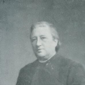 Pastoor C. Kerckhofs