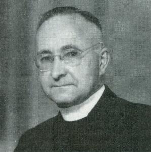 Kapelaan C. van Wee