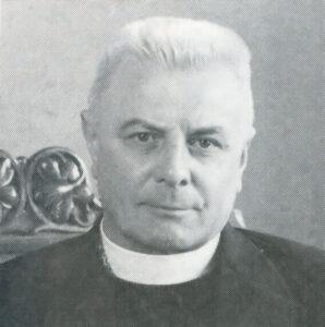 Kapelaan W.F. Pelgrim