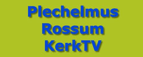 KerkTV live