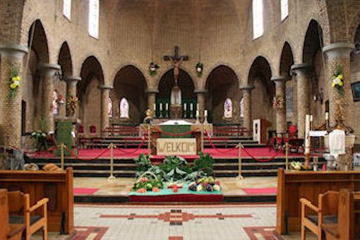 Priesterkoor